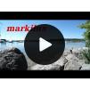 Фото Markilux 1300  бюджетная маркиза открытого типа Маркизы