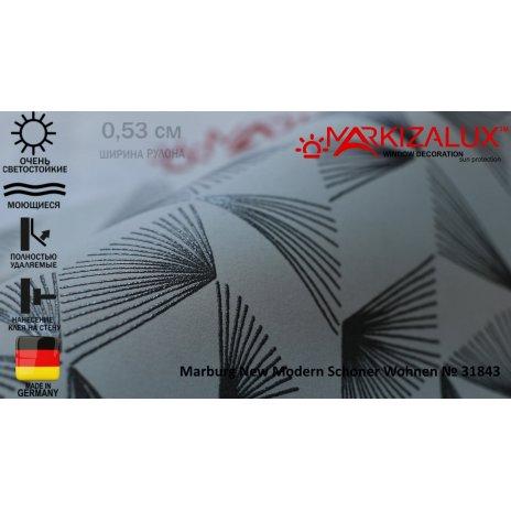 Обои Marburg New Modern Schoner Wohnen № 31843