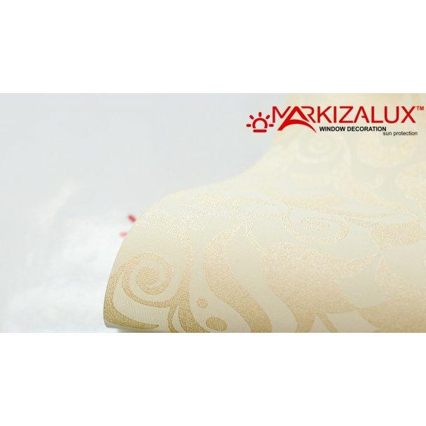 Фото Фостера слоновая кость - ткань для тканевых жалюзи Рулонные шторы