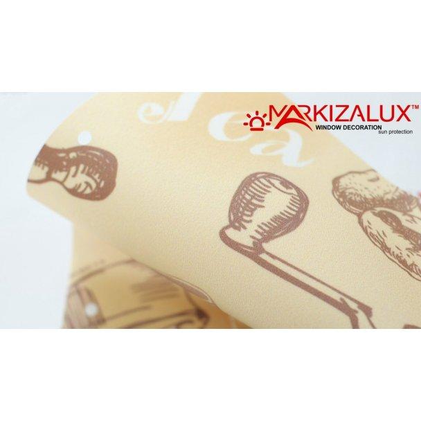 Фото Тонус -  ткань для рулонных штор Рулонные шторы
