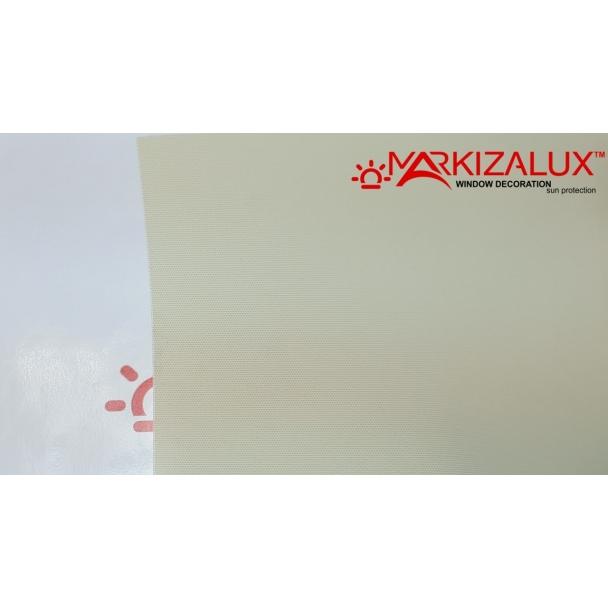 Фото Акварель 200 кремовый-  ткань для тканевых ролет Рулонные шторы