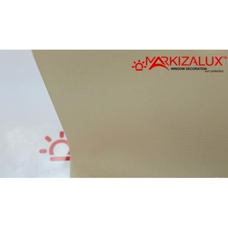 Фото Акварель 200 бежевый -  ткань для тканевых ролет Рулонные шторы
