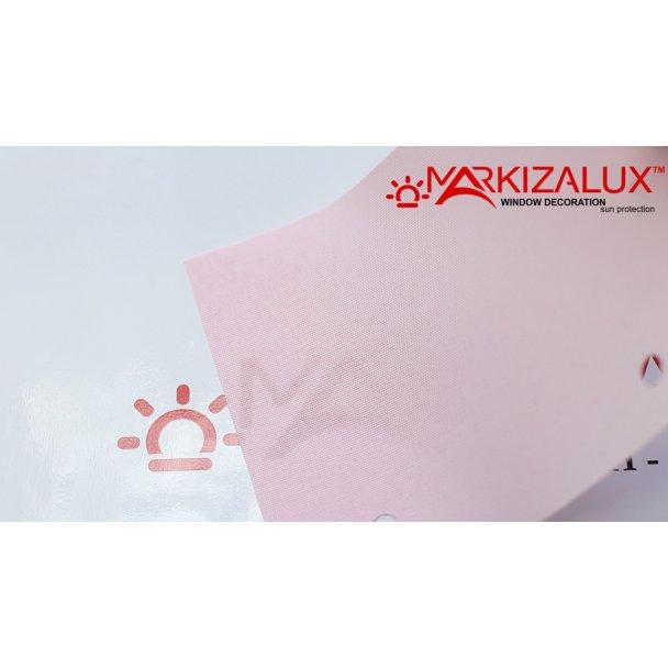 Фото Акварель 200 розовый-  ткань для тканевых ролет Рулонные шторы