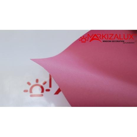 Фото Акварель 200 чайная роза -  ткань для тканевых ролет Рулонные шторы