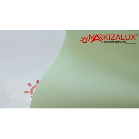 Фото Акварель 200 ментол-  ткань для тканевых ролет Рулонные шторы