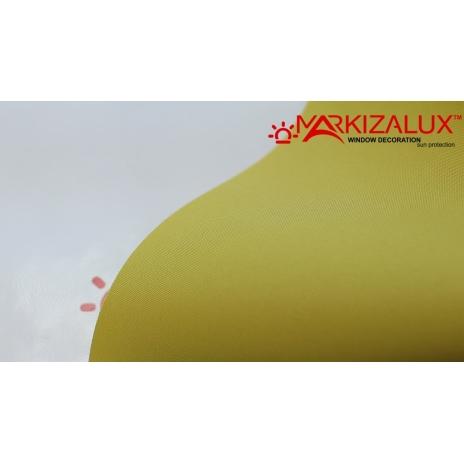 Фото Акварель 200 оливковый-  ткань для тканевых ролет Рулонные шторы