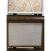 Фото Румба лазурь - ткань для тканевых ролет Рулонные шторы