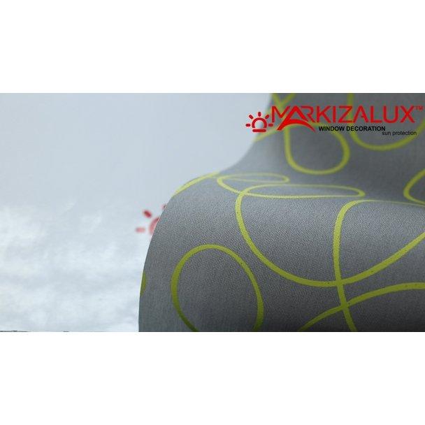 Фото Артуэль лайм - ткань для рулонных штор Рулонные шторы