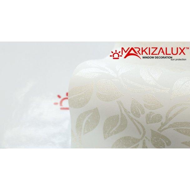 Фото Мелиса белый - ткань для рулонных штор Рулонные шторы